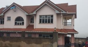 4 bedroom Townhouses Houses for rent Tigoni Limuru East Kiambu