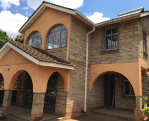 5 bedroom Houses for rent Parklands/Highridge Nairobi