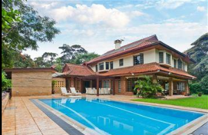 5 bedroom Houses for sale Rosslyn Lone Tree Estate Road Rosslyn Westlands Nairobi