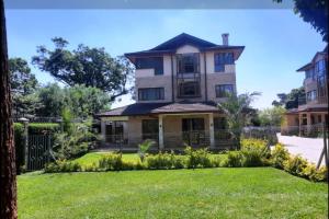 5 bedroom Townhouse for rent - Lavington Nairobi