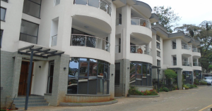 5 bedroom Townhouse for sale Lavington Nairobi