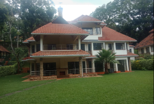 5 bedroom Townhouse for rent Rosslyn Lone Tree Rosslyn Nairobi