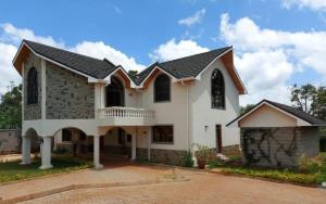 5 bedroom Townhouses Houses for sale 104 Lower Kabete,  Lower Kabete Westlands Nairobi