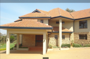 5 bedroom Houses for sale Nyari South Estate Nyari Westlands Nairobi