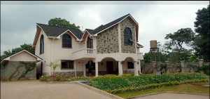 5 bedroom Houses for sale Lower Kabete Road Lower Kabete Westlands Nairobi