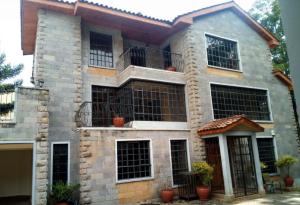 5 bedroom Townhouses Houses for rent Vihiga Rd Kileleshwa Nairobi