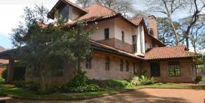 5 bedroom Townhouse for rent Lower Kabete Nairobi