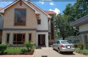 5 bedroom Townhouses Houses for sale Serenity Road Maziwa,  Lavington Dagoretti North Nairobi