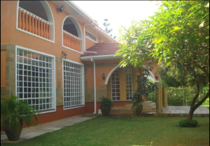 5 bedroom Houses for sale Runda Mimosa Road Runda Westlands Nairobi
