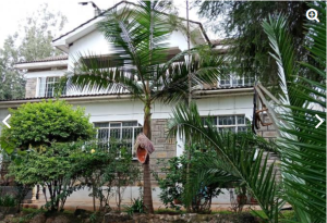 5 bedroom Townhouses Houses for rent Memusi Area Ngong Nairobi