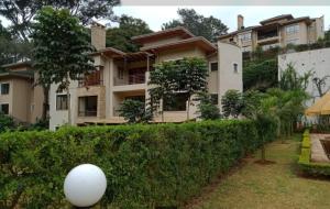 5 bedroom Townhouses Houses for sale 18 Kitisuru Rd Kitisuru Nairobi
