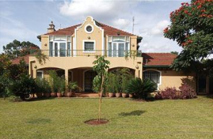 5 bedroom Townhouses Houses for rent Mimosa Gardens, Runda Westlands Nairobi