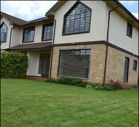 5 bedroom Houses for sale Kiambu Road1 Kiambu Road Nairobi