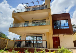 5 bedroom Townhouse for sale - Kileleshwa Nairobi