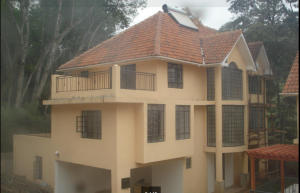 5 bedroom Houses for sale Kyuna Crescent Kyuna Westlands Nairobi