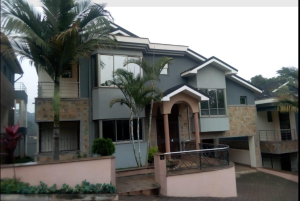 5 bedroom Townhouse for sale Parkland Nairobi