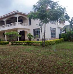 Townhouse for sale ... Runda Nairobi