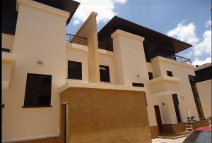 Townhouse for sale ... Kileleshwa Nairobi