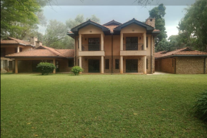 Houses for sale ... Spring Valley Nairobi
