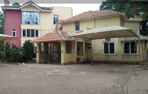 Townhouse for sale ... Runda Nairobi