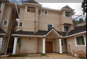 Townhouse for sale ... Kitisuru Nairobi