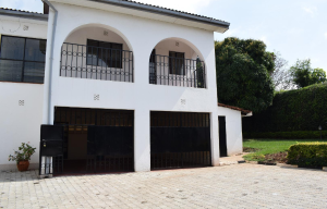 5 bedroom Houses for rent ... Nyari Nairobi