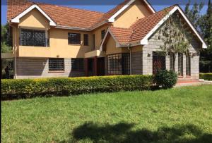 5 bedroom Townhouse for rent -  Ridgeways Nairobi