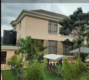 Houses for rent - Runda Nairobi