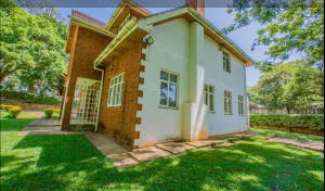 5 bedroom Houses for rent -  Rosslyn Nairobi