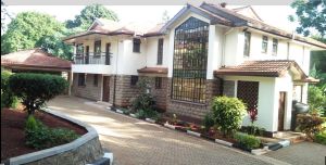 Houses for rent ... Gigiri Nairobi