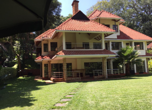 5 bedroom Houses for rent ... Rosslyn Nairobi