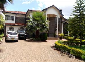 Houses for rent ... Karen Nairobi