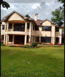 Townhouse for rent ... Runda Nairobi