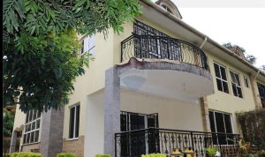 Houses for rent ... Spring Valley Nairobi