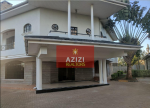 Houses for sale ... Runda Nairobi