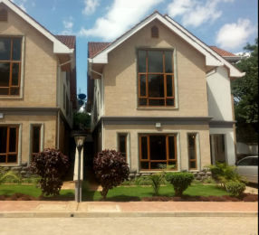 Townhouse for sale - Lavington Nairobi