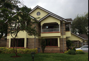 Houses for rent ... Lower Kabete Nairobi