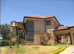 Townhouse for sale ... Nyari Nairobi