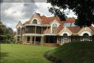 Houses for sale ... Muthaiga Nairobi