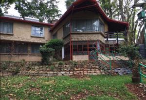 Houses for rent ... Kitisuru Nairobi