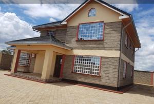 5 bedroom Townhouse for rent ... Membley Ruiru