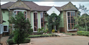 Houses for sale ... Runda Nairobi