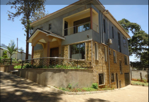 Houses for sale ... Parkland Nairobi