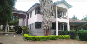 Houses for sale - Runda Nairobi