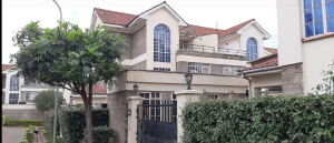 Houses for rent ... Garden Estate Nairobi
