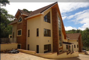 Houses for sale - Lavington Nairobi