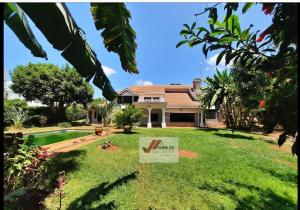 Houses for rent ... Gigiri Nairobi