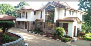 Houses for rent ... Runda Nairobi