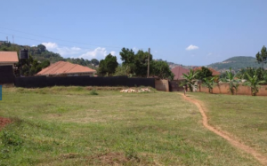 Land for sale Seguku Katale, Entebbe road Kabale Western