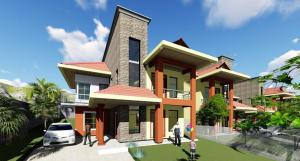 4 bedroom Townhouse for sale Juja, Juja Juja Juja